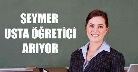 Seymer Usta Öğretici