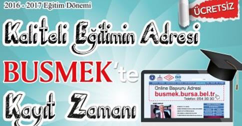 Bursa Kurs