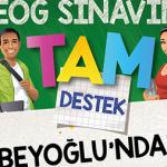 Beyoğlu Belediyesi Sınavlara Hazırlık Kursu